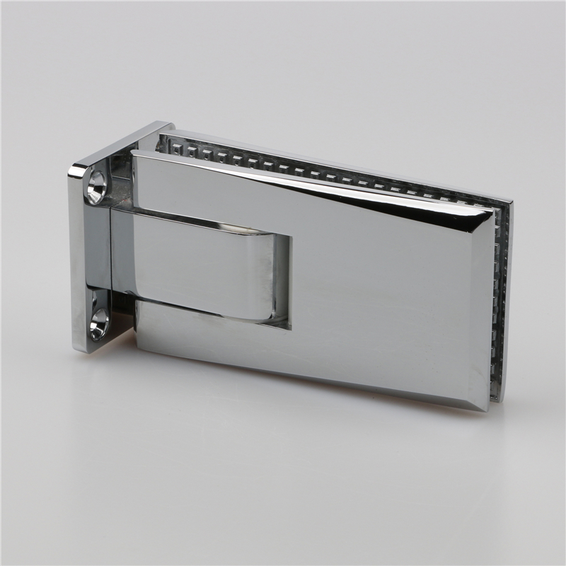 Long hinge pivot hinge stainless steel glass hinges H2010