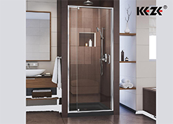 Frame-Less Glass Shower Doors Is Your Best Choice