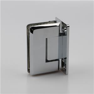 Heavy duty glass shower door pivot hinge H1000