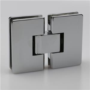 Specialized producer customized service stainless steel glass shower door hinge H1273F