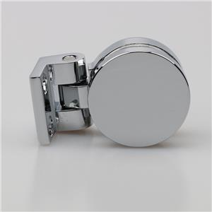 High quality clamp glass door stainless steel hinges H6080