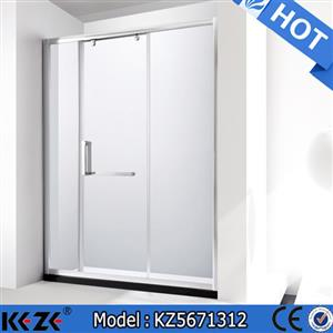 Sliding door shower KZ5671312