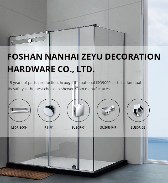 Gl Fitting Hardware And Shower Door Handles Suppliers on